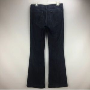 Citizens Of Humanity Low Waist Full Leg Size 29